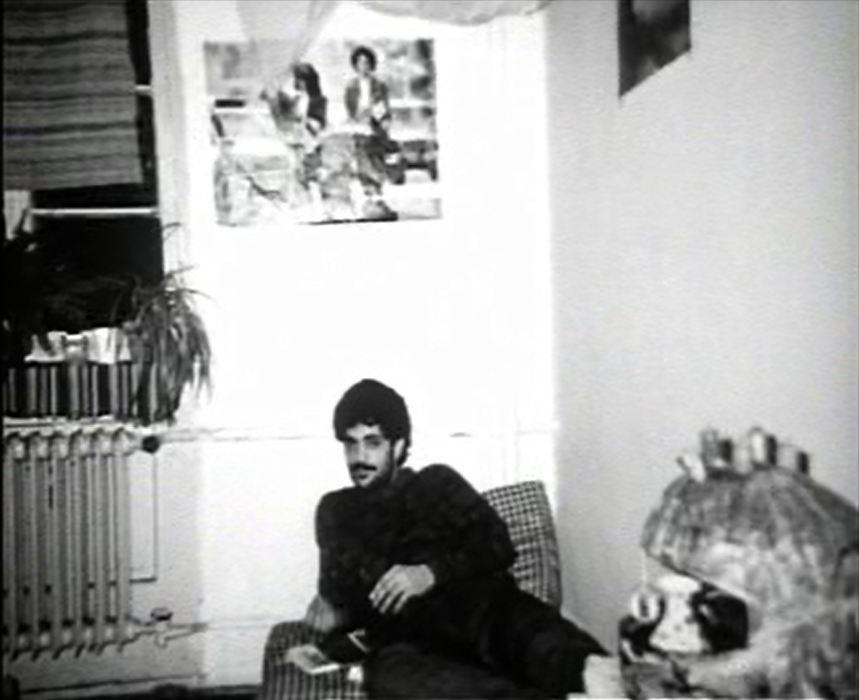 Kiomars Javadi