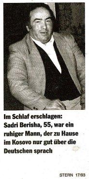 Berisha, Sadri.Ausriss.aus.Stern.17-1993