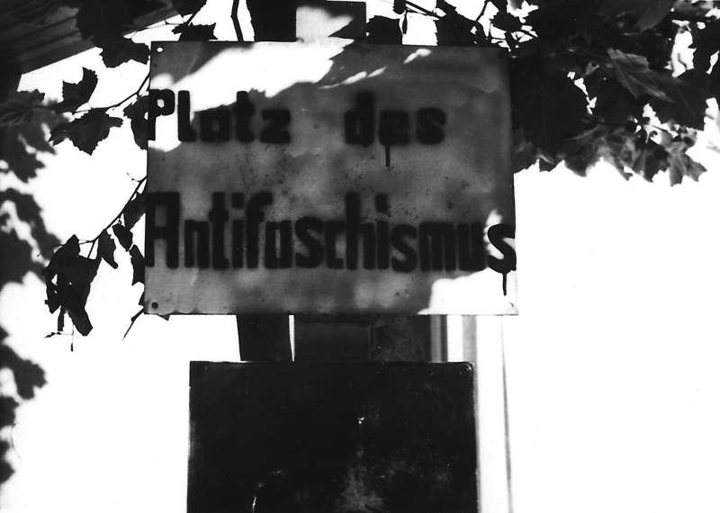 Platz des Antifaschismus, Konstanz