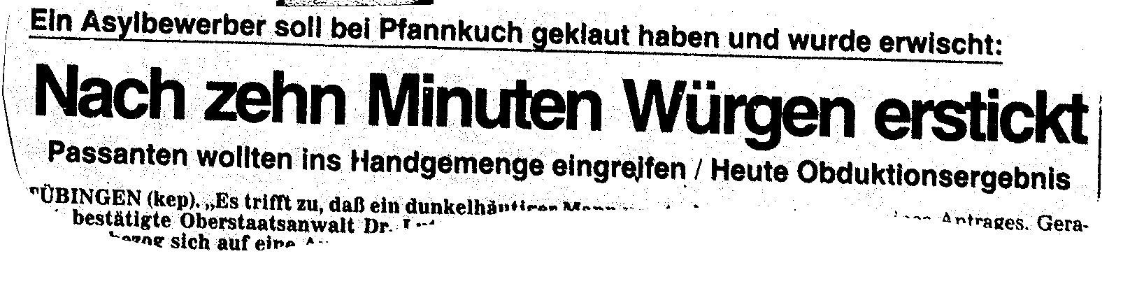 Screenshot Schwäbisches Tagblatt